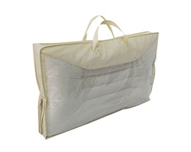 Home textile packaging bags - CNW23